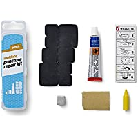 Weldtite Unisex Puncture Repair Kit, Black, One Size