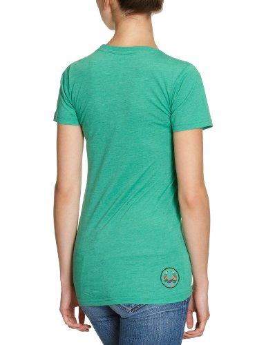 Billabong Mahala T-shirt pour femme Vert - Vert foncé