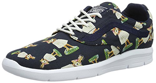 Vans Iso 1.5, Chaussures homme Multicolore