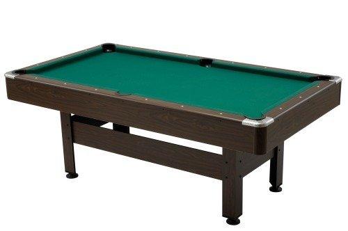 Billardtisch Virginia 7ft, Spielfläche 200 x 100 cm