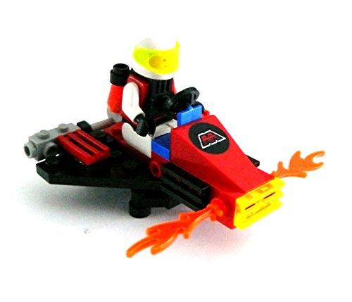 Preisvergleich Produktbild LEGO ® - Classic Space Weltraum - Raumgleiter - Raumfähre - Universum
