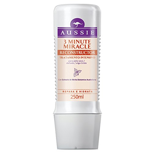 Aussie 3 Minute Miracle Maschera Intensiva - 250 ml