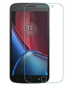 Samsung Galaxy J5 Printed Back Cover with tempered glass UV (Soft Back) By DRaX®
