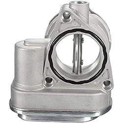 Moligh doll Throttle Body Throttle Intake Manifold for Skoda 1.9 2.0 Tdi Car Accessories 038128063G