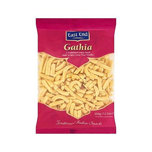 Extrémité Est Gathia Collation 350G