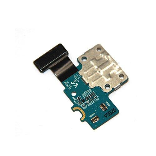 Ewparts Samsung Galaxy Note 8.0 Gt-n5100 N5110 USB Ladeanschluss Flex, Dock verbindungsstück flex kabel Reparatur Ersatz
