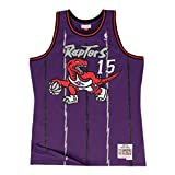 Mitchell & Ness Shawn Kemp #40 Seattle Supersonics 1994-95 Swingman NBA Trikot Grün, XXL