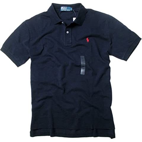 Ralph Lauren Polo Classic Fit blu scuro