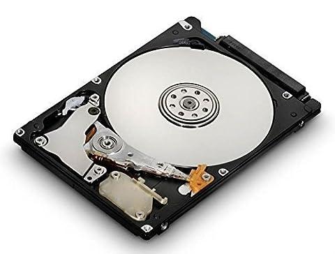 HP Compaq Presario CQ58 331SA HDD 500 GO 500 Go Lecteur De Disque Dur SATA Occasion