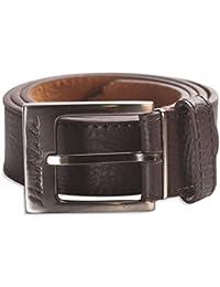 Hawkdale Herren Gürtel aus Leder - Breite 40mm ideal für Jeans - # 898-400