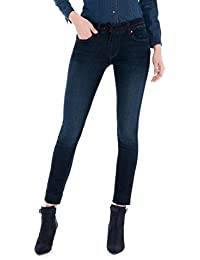 Salsa Jogger Push Up Wonder Slim Jeans