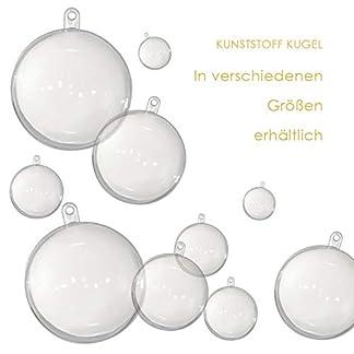 CREATIV-DISCOUNT-Kunststoff-Plastik-Kugel-1-Stck-versch-Gren