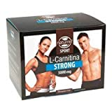 L-Carnitina Strong 3000 mg Sport