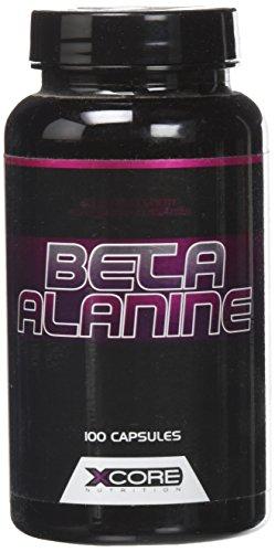 Beta-alanina 100 cápsulas