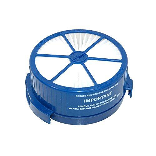 Hoover Staubsauger U44 35600746-Hepa-Filter für die Serie DM Dustmanager -