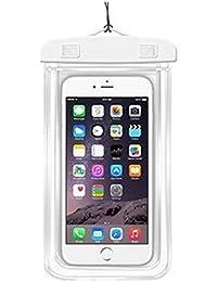 HENGSONG Poche Pour Téléphone Portable Noctilucent Sac étanche