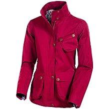 Target Dry Chaqueta de algodón Kendal Womens Impermeable
