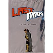 Lastman, Tome 7 : : Edition collector