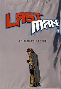 Lastman Edition collector Tome 7
