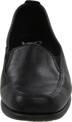 Hush Puppies Heaven, Mocassini donna Nero (nero)