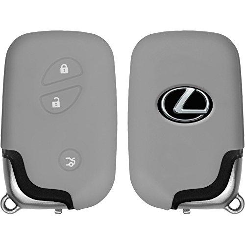 phonenatic-funda-de-silicona-para-mando-de-3-botones-de-lexus-es-gs-gx-en-gris-llave-plegable-de-3-k