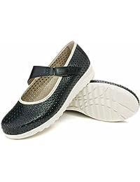 PITILLOS Zapato 2710 Mercedes con Velcro 1894