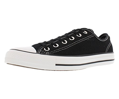 Converse Chuck Taylor All Star Summer Woven Ox Chaussures 147087f // gland Navy