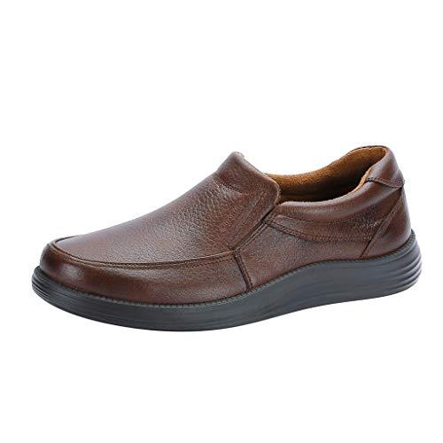 HoSayLike Zapatos Casuales De Invierno De Suela Blanda