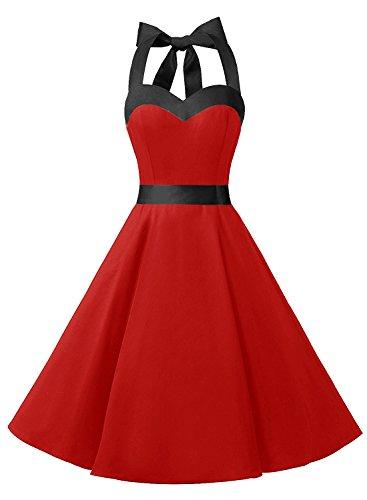 Dresstells Version3.0 Vintage 1950's Audrey Hepburn pin-up...