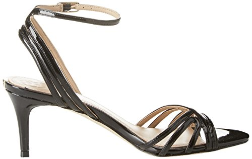 Guess Damen Footwear Dress Sandal Riemchen Pumps Schwarz