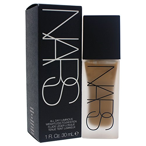 Nars - Base maquillaje all day luminous weightless