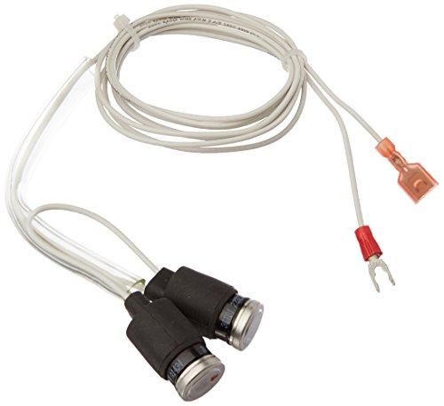 Sternzeichen 10419300+ high-limit Schalter Halterung Kofferraum Ersatz für Select Zodiac Jandy Lite2Pool und Spa Warmwasserbereiter (High-limit-schalter)