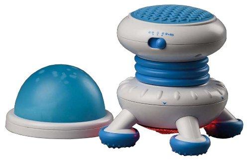 Preisvergleich Produktbild Ardes Mini Massagegerät mit Zubehör