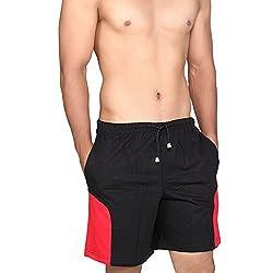 Clifton Men's Shorts - Black