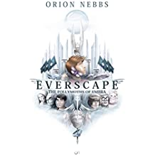 Everscape: The Wings of Embra