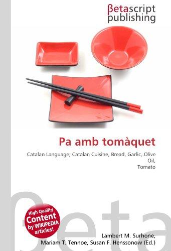 Pa AMB Tomquet