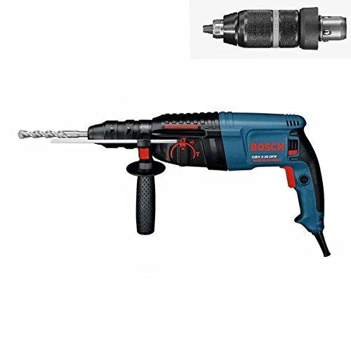 Preisvergleich Produktbild Bosch GBH 2–26DFR Profi-Bohrhammer