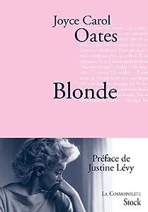 vignette de 'Blonde (Joyce Carol Oates)'