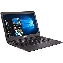 ASUS ZenBook UX330UA-FB239T 13.3 inch Notebook (Intel Core i7-7500U Processor, 8 GB RAM, 512 GB SSD, Bluetooth 4.1, Illuminated Keyboard, Windows 10) - Black and Metal