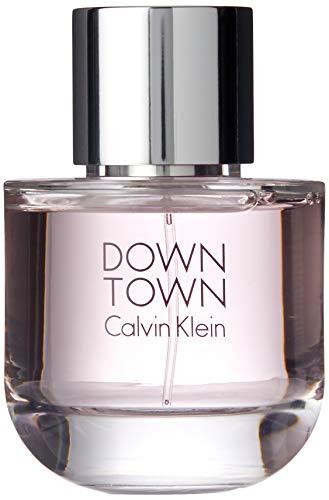 Calvin Klein Down Town Women EDP Spray 90.0 ml, 1er Pack (1 x 90 ml)