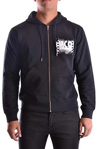 mcq-alexander-mcqueen-mens-331653rer151000-black-cotton-sweatshirt