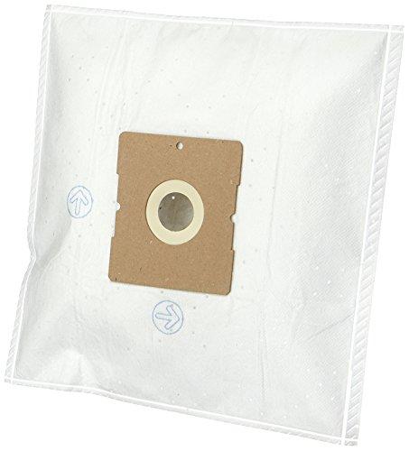 AmazonBasics - Bolsas para aspiradora W11 con control de olor - Pack de 4