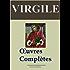 Virgile: Oeuvres complètes (Nouvelle édition augmentée)