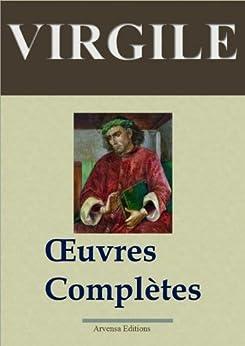 Virgile: Oeuvres complètes (Nouvelle édition augmentée) par [Virgile]