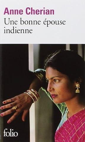 Une bonne épouse indienne de Anne Cherian (6 mai 2011) Broché