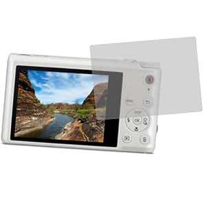 2x Entspiegelnde Displayschutzfolie für Samsung WB200F Schutzhülle Displayschutz Displayfolie Folie