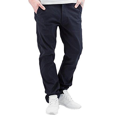 Southpole Uomo Pantaloni / Pantalone chino Flex