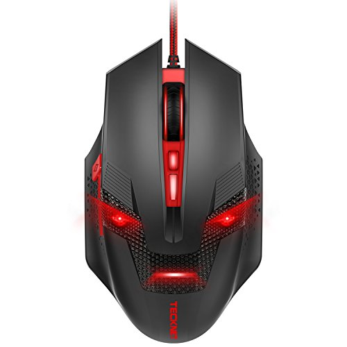 tecknet-raptor-pro-programmable-gaming-mouse-8-buttons-7000dpi-1000hz-return-rate-fire-power-button