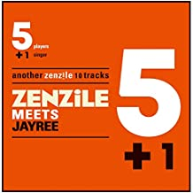 5+1 Meets Jay Ree [Vinyl LP]