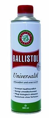 Ballistol ÖL 500 ml, 21150